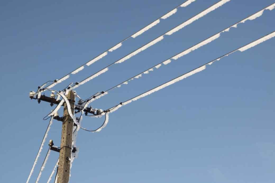 Elektros kaina norvegijoje